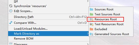 idea运行maven多模块项目springboot找不到配置文件(application.yml配置文件不生效)